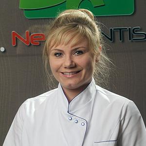 Małgorzata Iwaniuk – lekarz stomatolog