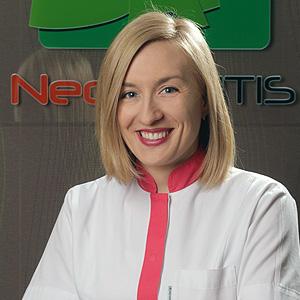 Zuzanna Mikutowicz – lekarz stomatolog