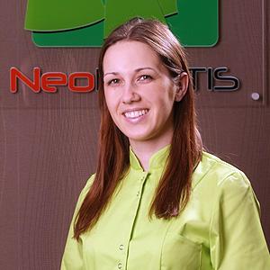 Dominika Marzec – higienistka / asystentka stomatologiczna