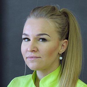 Magdalena Gonczewska – higienistka / asystentka stomatologiczna